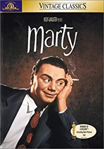 """Cover of """"Marty (1954)"""""""