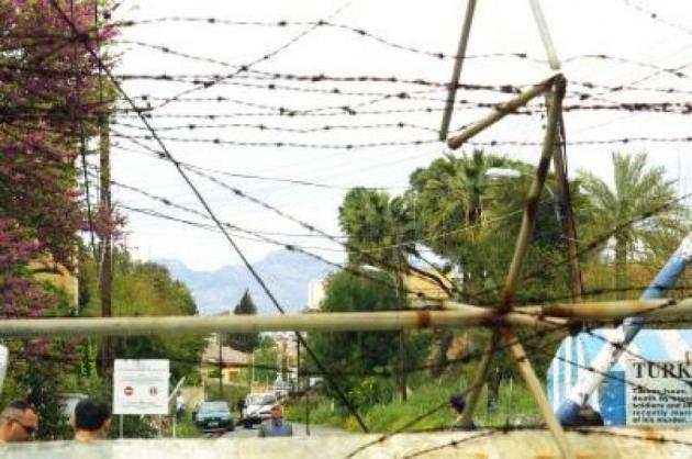 Νέα σοβαρή πρόκληση του κατοχικού στρατού στην Κύπρο