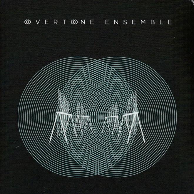 Overtone Ensemble, 'Overtone Ensemble'