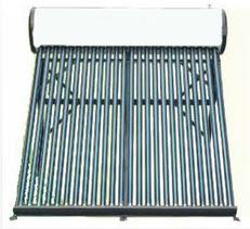 Cotizar y Comprar Calentador de agua solar