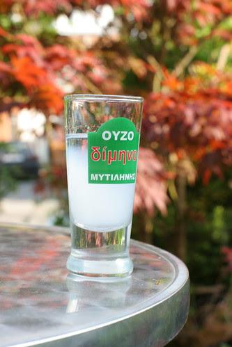 Summer Ouzo