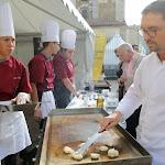 ÉVÉNEMENT. Valence : les cinq innovations du festival de la gastronomie 2019