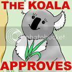 Koala Challenge 9
