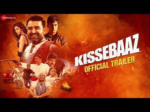 Kissebaaz Hindi Movie Trailer