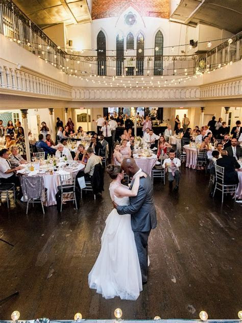 Berkeley Church   toronto wedding   toronto venue