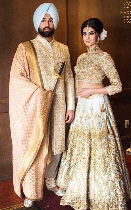 pin  sandhu  punjabi punjabi wedding suit punjabi