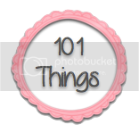 101 Things Project