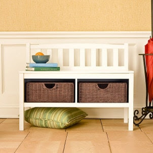 Benches   Overstock.com Shopping - Top Rated Benches