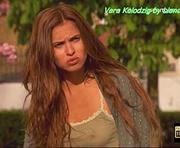 Vera Kolodzig sensual na novela Espirito Indomavel