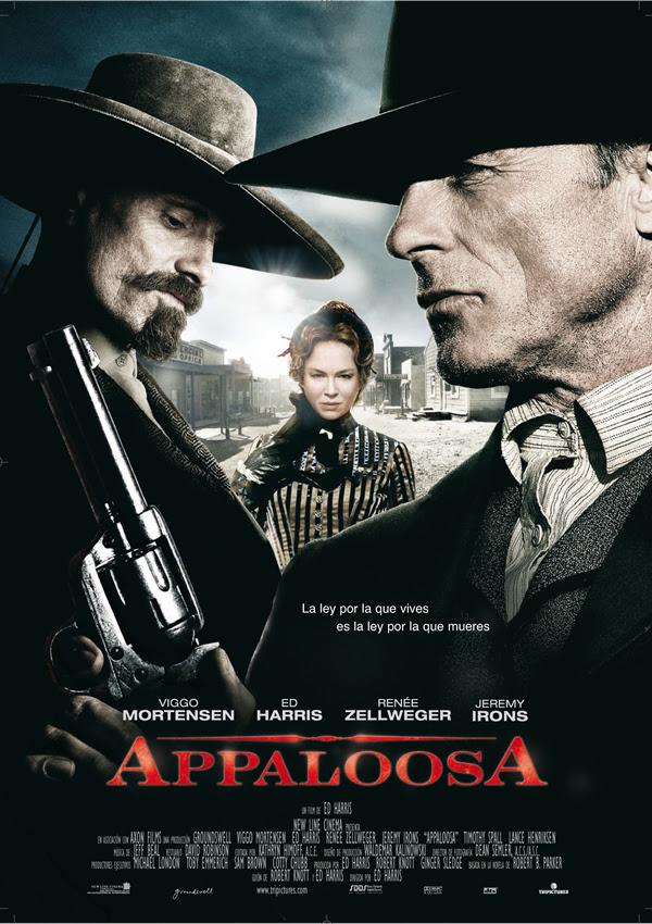 Appaloosa (Ed Harris, 2.008)