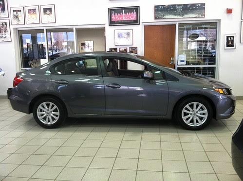 New Car!!!!!!