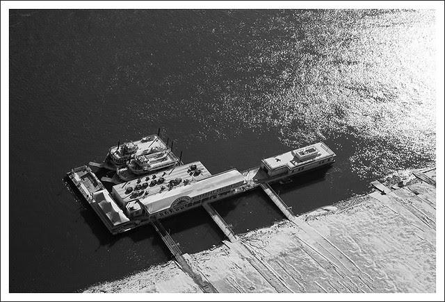 Riverboat Dock