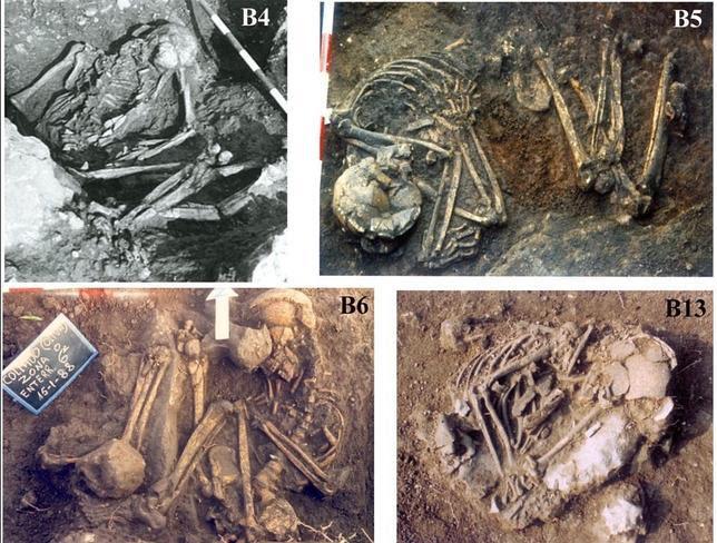 La necrópolis más antigua de la Península Ibérica está en Valencia
