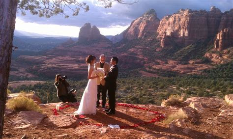 Sedona weddings Archives » Page 3 of 3 » Heart of Sedona