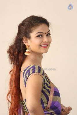 Aditi Myakal Latest Gallery - 8 of 16