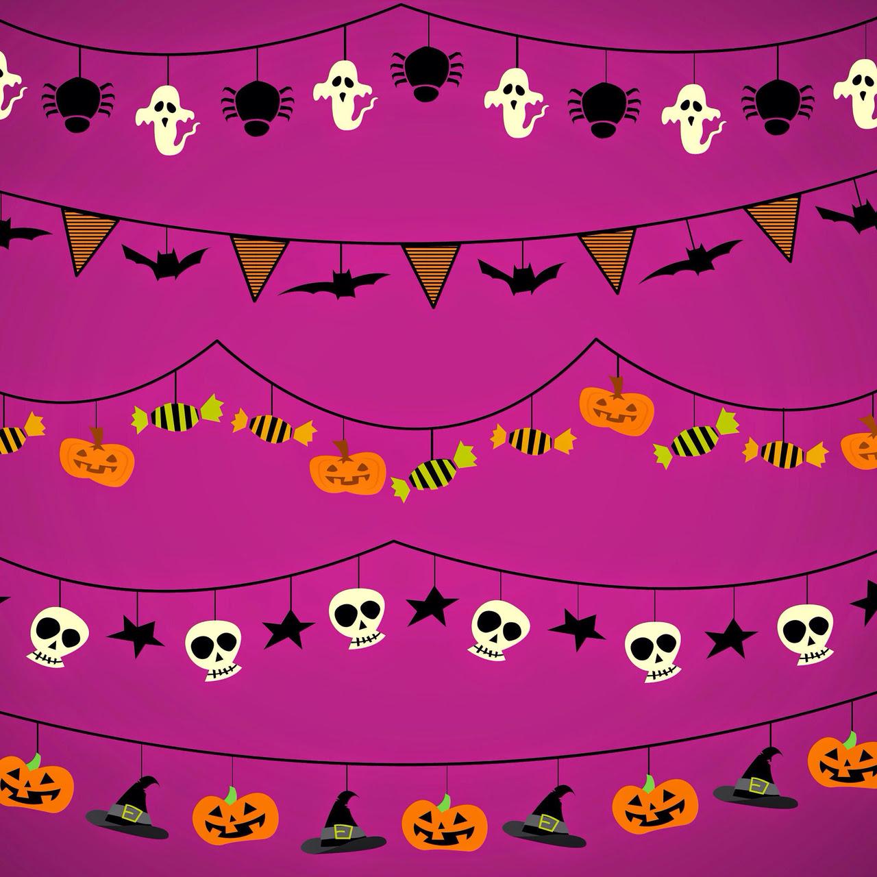 Wallpapers halloween  Fondos de Pantalla