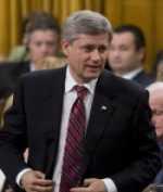 Stephen Harper, Prime Minister, Canada, Conservative Party, Freemasons, freemason, Freemasonry
