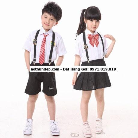 bán đồng phục học sinh