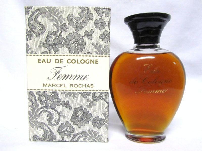 Resultado de imagem para perfume Marcel Rochas perfume