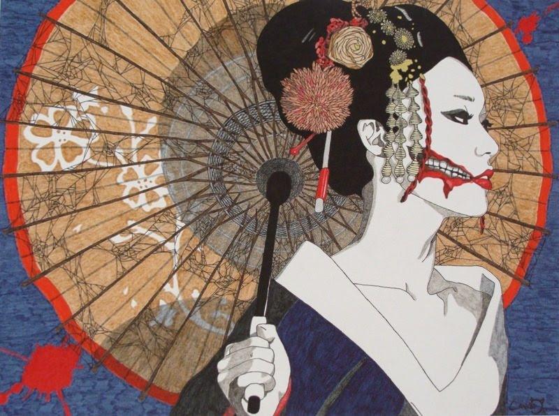 Top 10 youkai (yêu quái) nổi tiếng nhất trong văn hóa Nhật Bản