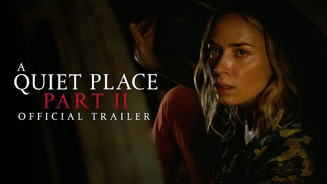 A Quiet Place Part II (2020) Full Cast And Reviews Full Information available