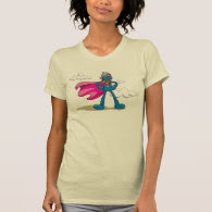 Super Grover Tee Shirt