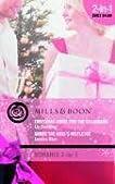 Christmas Angel for the Billionaire/Under the Boss's Mistletoe (Mills & Boon Romance 2 in 1)