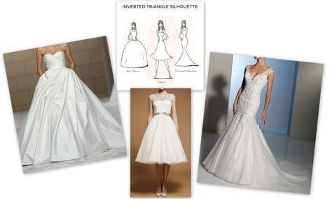 How to Choose Your Wedding Dress for your Body Type