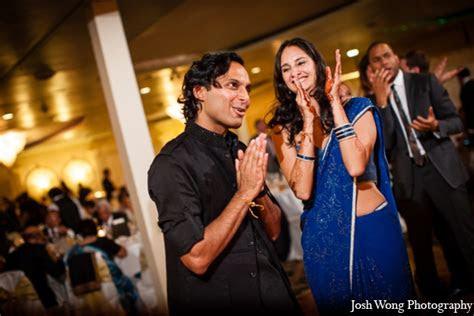 north brunswick nj indian wedding  josh wong