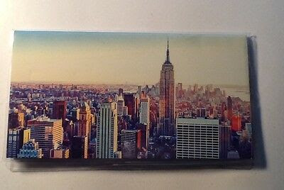 2017 2018 Pocket Daily Planner Calendar Appointment Book New York ...