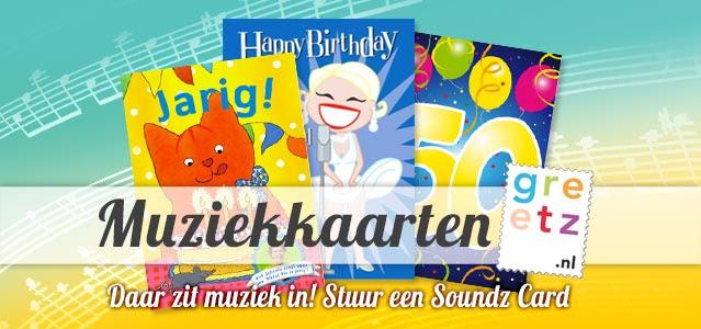 Verjaardag Kaart Opsturen Wenskaart 2019
