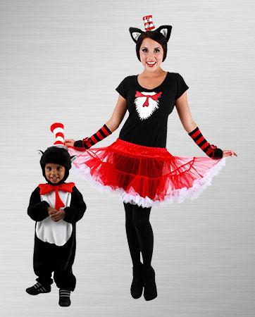 Dr Seuss Costumes Halloween Costumes Buycostumescom