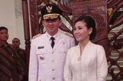 PN Jakut Benarkan Ada Gugatan Cerai Ahok kepada Veronica