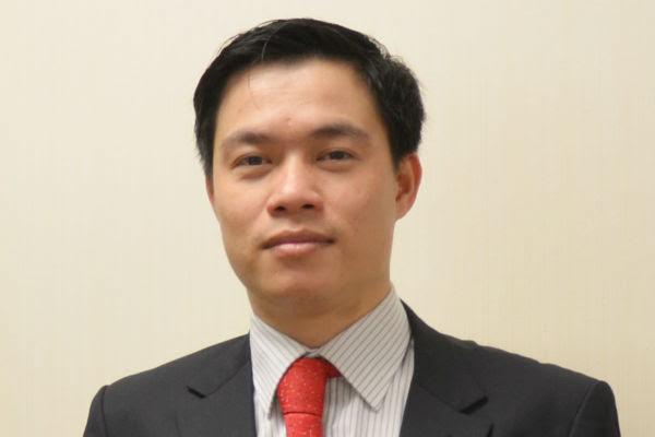 Ông Lê Đức Khánh- Giám đốc chiến lược đầu tư MSI
