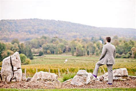 Alba Vineyard Wedding: Nicole   Andrew   Handmade Wedding