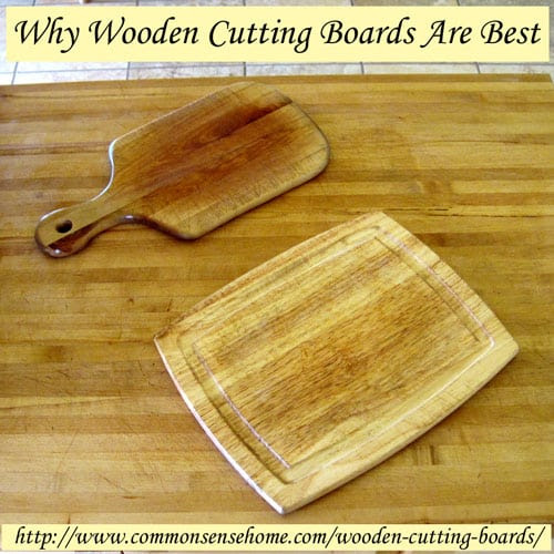 Why Wooden Cutting Boards are Better than Plastic or Glass. How to Care for Your Wood Cutting Board. Basic Food Safety Rules to Avoid Illness