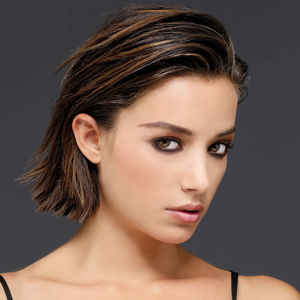 Bob Short Hairstyles  Hair Colors Compilations for SpringSummer 2018 – HAIRSTYLES
