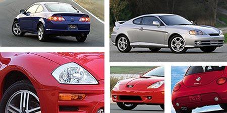 2002 Acura Rsx Type S Specs 0 60