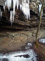 Longpool Falls