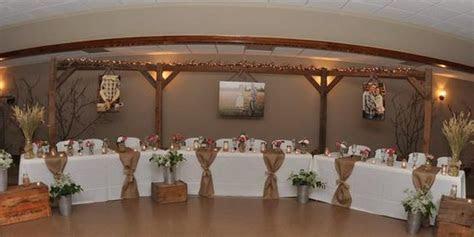Old Monroe Knights of Columbus Hall Weddings   Get Prices