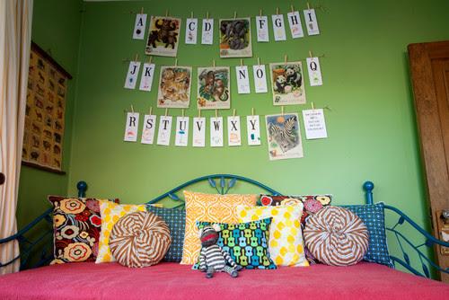 enzos nursery eclectic kids
