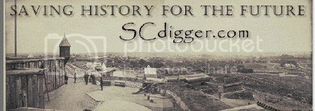 Saving History with SCdigger, relic hunter