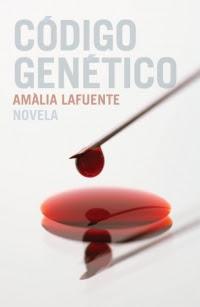 Código  genético (Amàlia Lafuente)