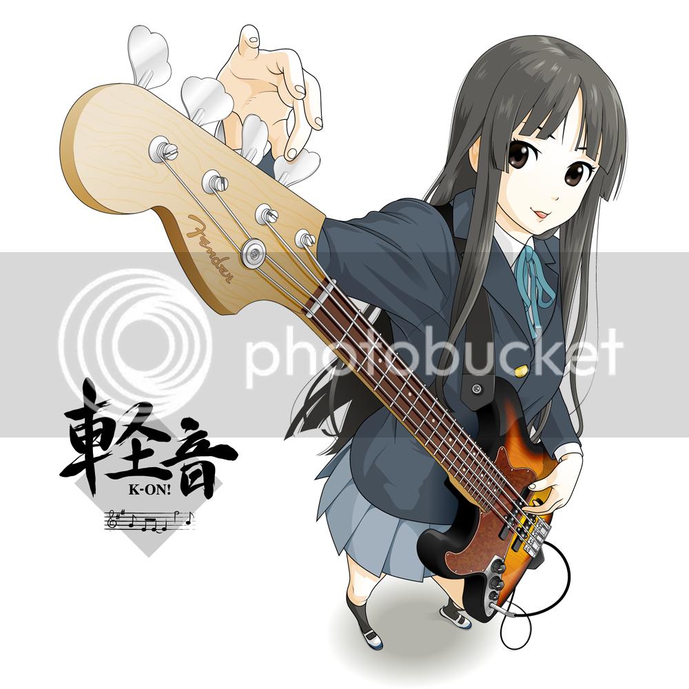 Keuntungan menjadi bassist