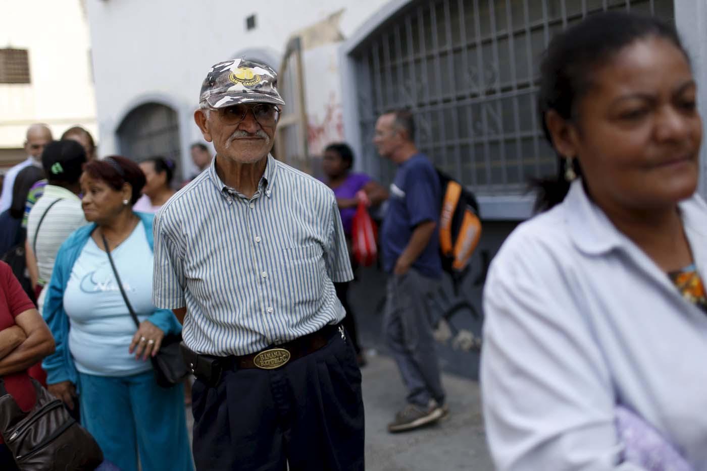 Resultado de imagen para pago de pensionados
