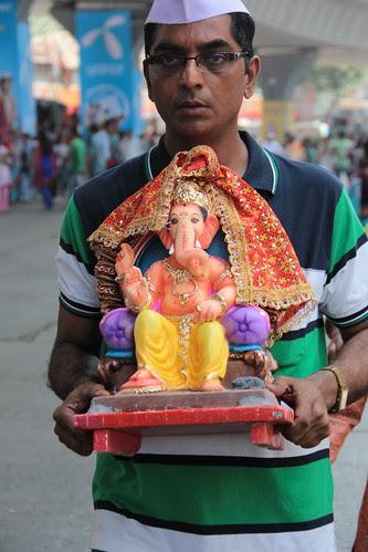 ganpati bappa morya by firoze shakir photographerno1