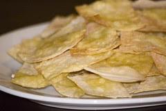 lavašist krõpsud juustuga