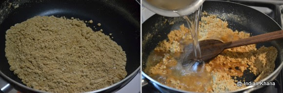 Singhara Halwa | Navratri Vrat Recipes