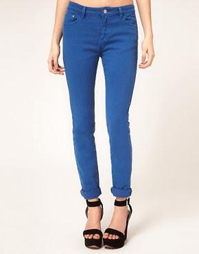 Image 1 ofMotel Skinny Jean