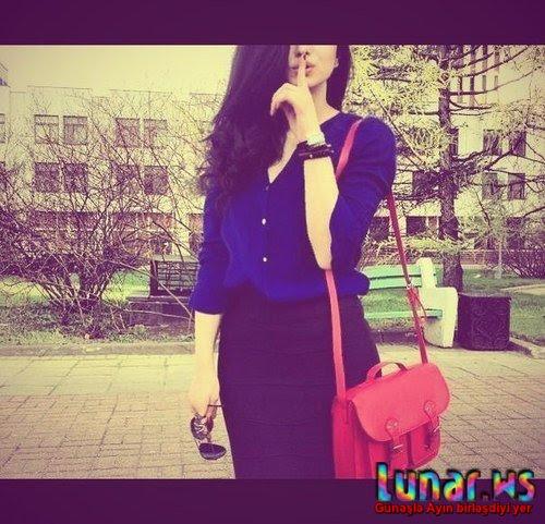 Instagram Qizlar Ucun Profil Sekilleri Images Səkillər